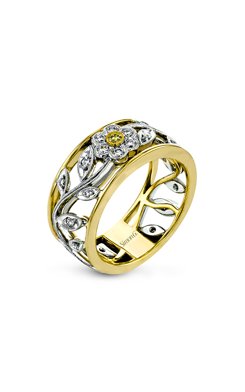 Simon G Garden Fashion ring MR1000 product image