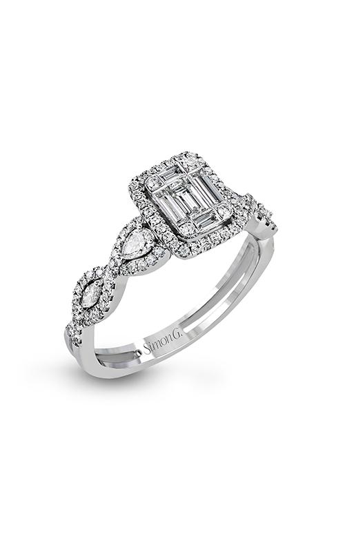 Simon G Mosaic Fashion Ring MR2636 product image