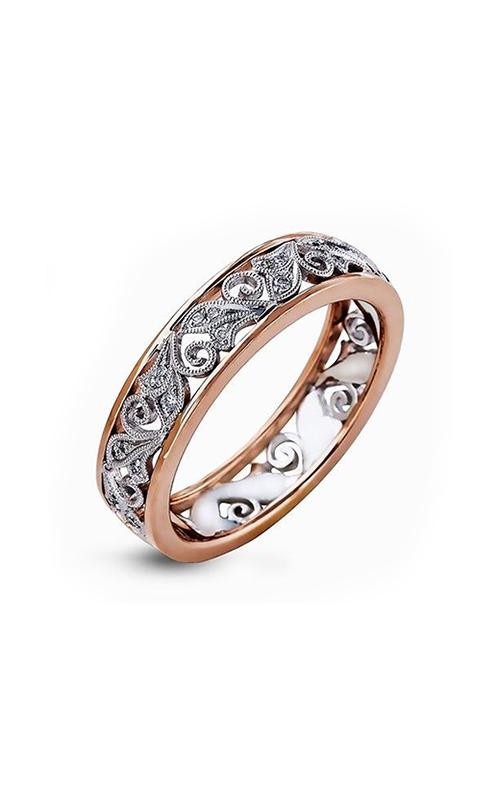 Simon G Vintage Explorer Fashion Ring MR2354-R product image