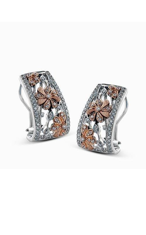 Simon G Garden Earrings DE215 product image