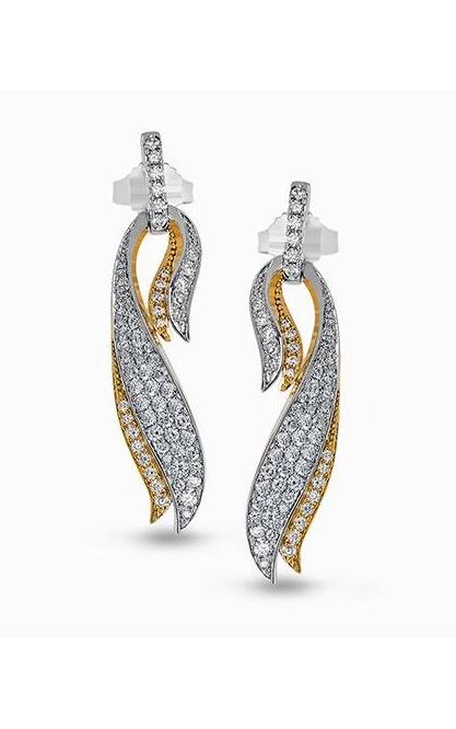 Simon G Garden Earrings DE255 product image