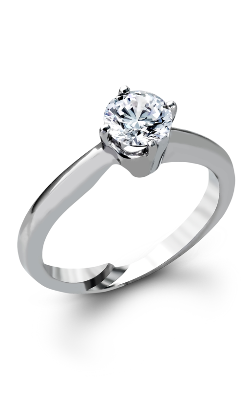 Simon G Classic Romance Engagement ring MR1906 product image