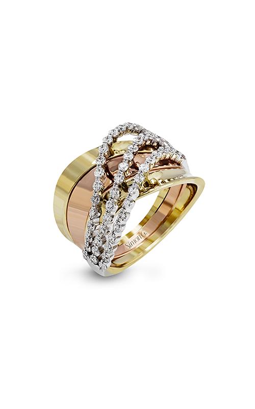 Simon G Classic Romance Fashion Ring MR2712 product image
