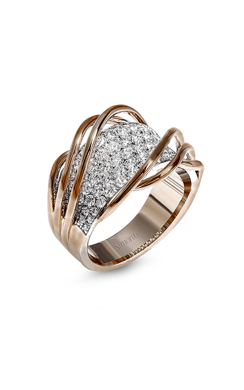Simon G Classic Romance Fashion ring MR2604 product image