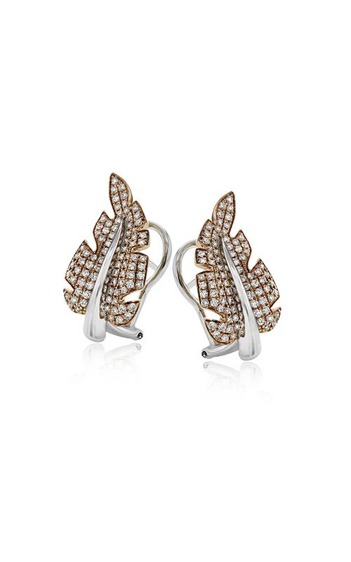 Simon G Garden Earrings ME2069 product image