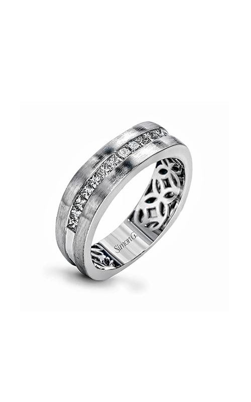 Simon G Men's Wedding Bands MR2635 product image