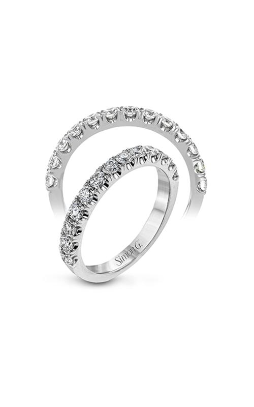 Simon G Passion Wedding Band LP2374 product image