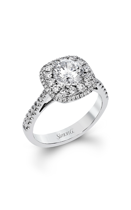 Simon G Modern Enchantment Engagement ring MR2827-A product image