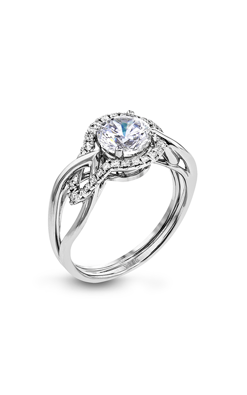 Simon G Garden Engagement Ring MR2830 product image