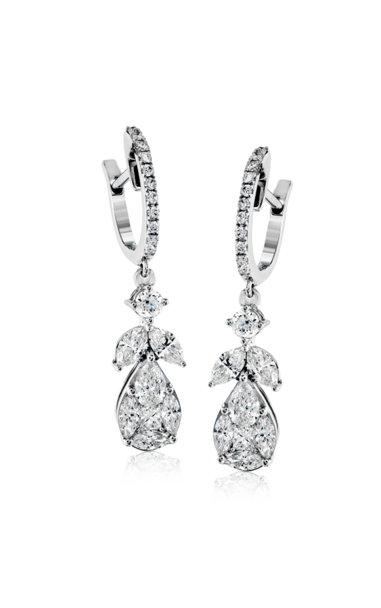 Simon G Passion Earrings LP4416 product image
