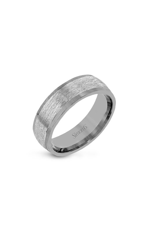 Simon G Men Collection Wedding Band LG182 product image