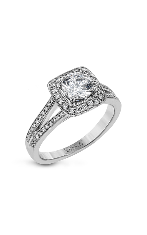 Simon G Classic Romance Engagement ring TR708 product image
