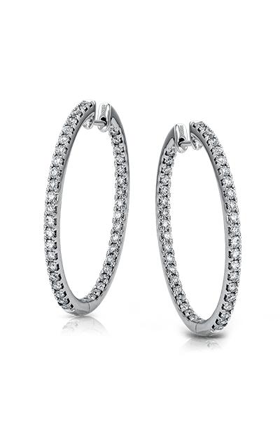 Simon G Modern Enchantment Earrings ER381 product image