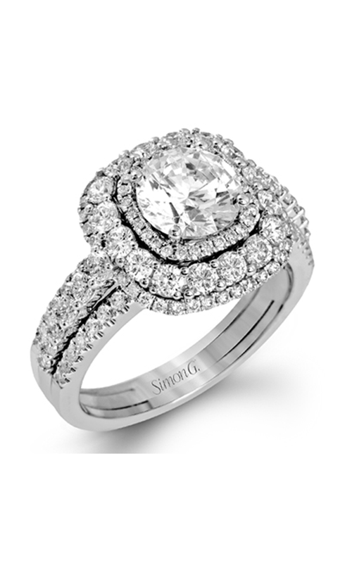 Simon G Vintage Explorer Engagement ring MR2822 product image