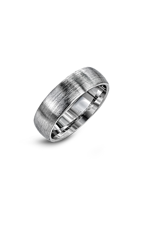 Simon G Men Collection Wedding Band LG147 product image