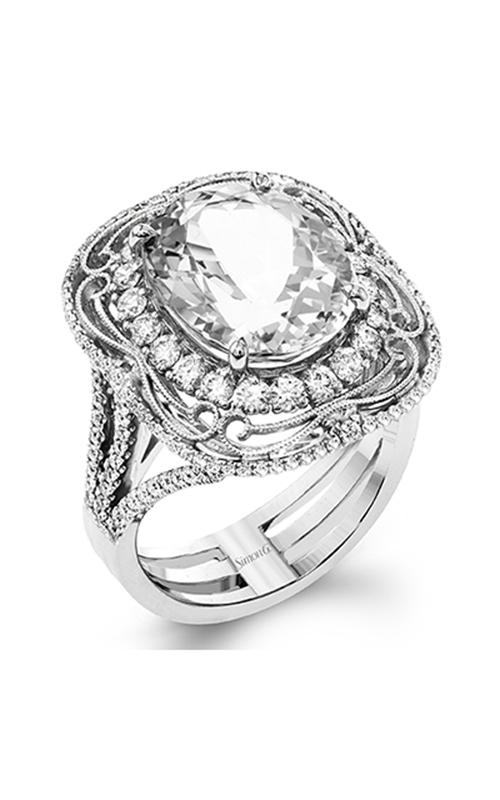 Simon G Vintage Explorer Fashion ring MR2730 product image
