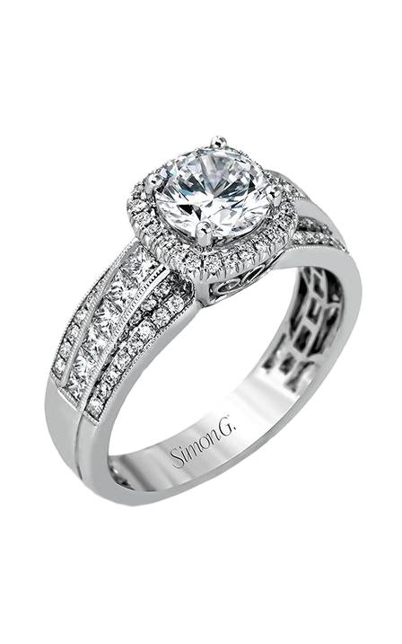 Simon G Passion engagement ring MR2560 product image