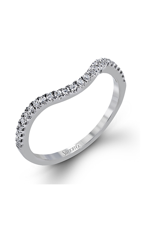 Simon G Passion Wedding Band MR2453 product image