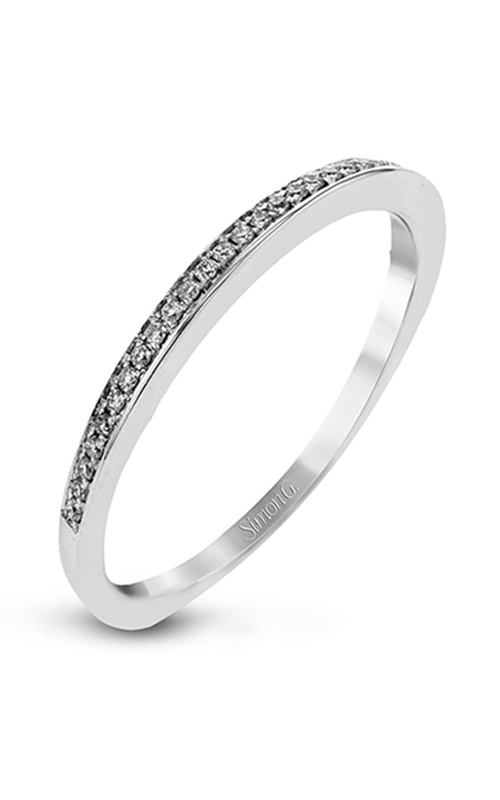Simon G Nocturnal Sophistication Wedding Band MR2425 product image