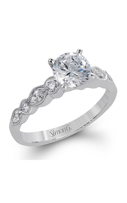 Simon G Vintage Explorer Engagement Ring MR2399 product image