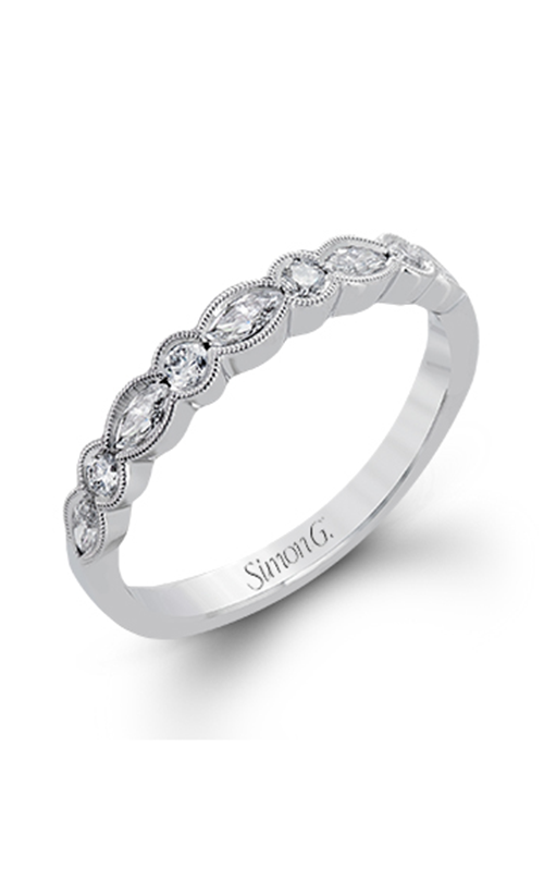 Simon G Vintage Explorer Wedding band MR2399 product image