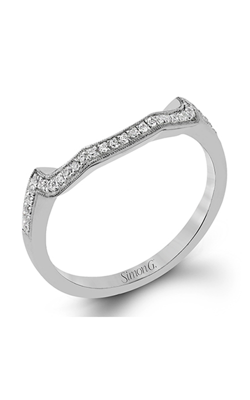 Simon G Passion Wedding band MR2247-A product image