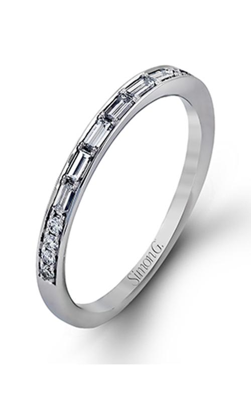 Simon G Modern Enchantment Wedding Band MR2219 product image