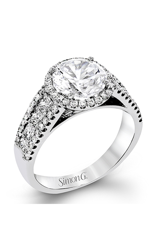 Simon G Passion engagement ring MR1903-A product image