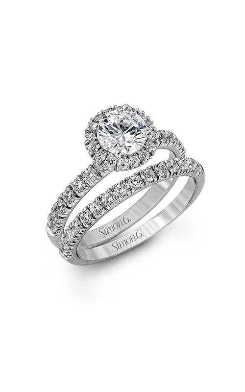 Simon G Passion engagement ring MR1811 product image