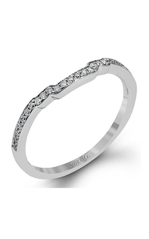 Simon G Delicate Wedding band MR1518-D product image