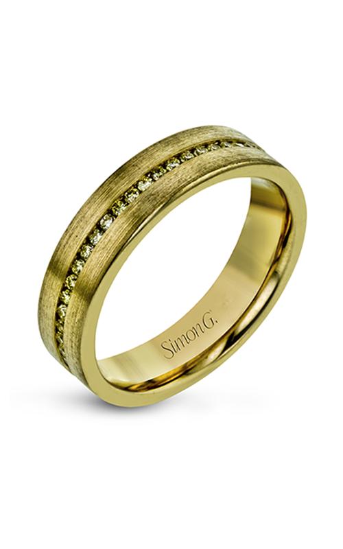 Simon G Men Collection Wedding band LR2176 product image