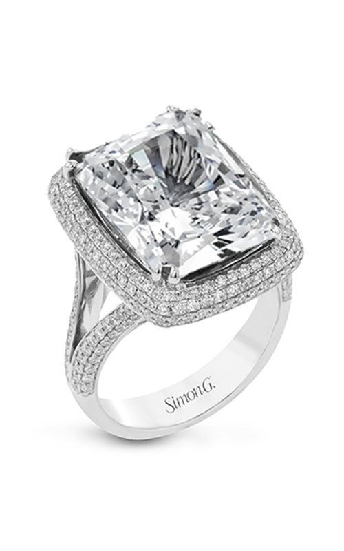Simon G Lr1135 Engagement Ring Quenan S Jewelers