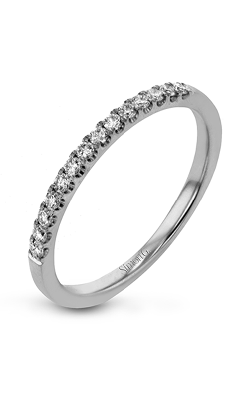 Simon G Delicate Wedding Band LR1102 product image
