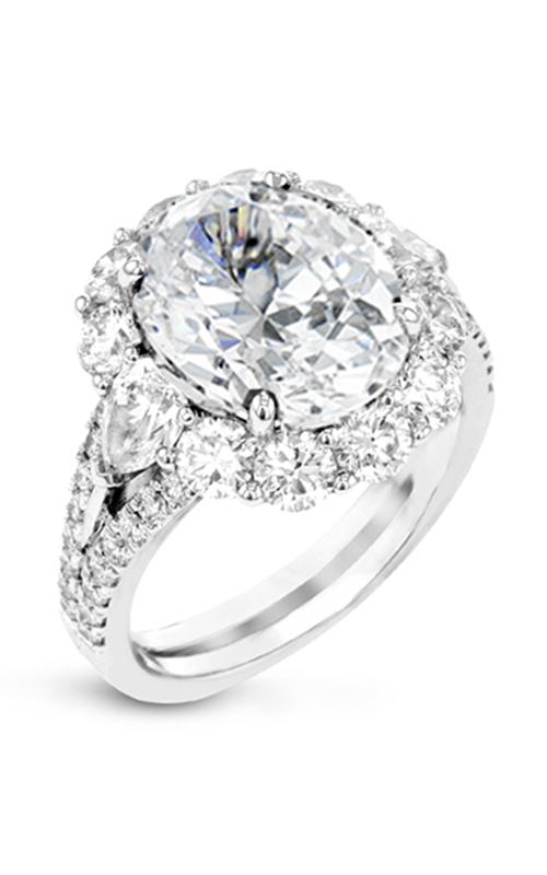 Simon G Passion Fashion Ring LR1096 product image
