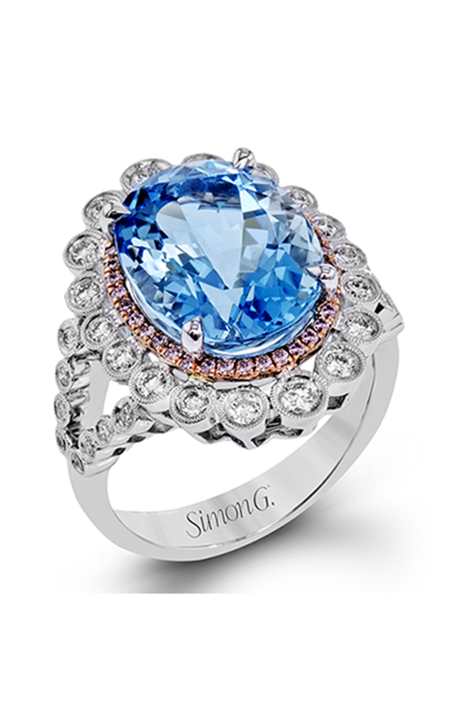 Simon G Passion Fashion ring LR1023 product image