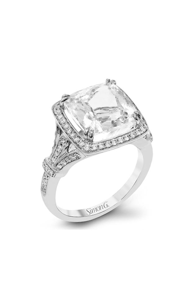 Simon G Passion Fashion ring TR626 product image