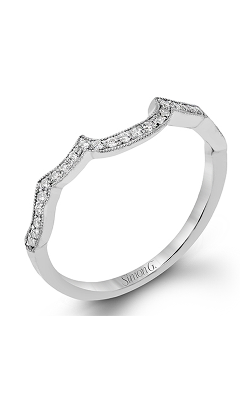 Simon G Passion Wedding band TR526 product image