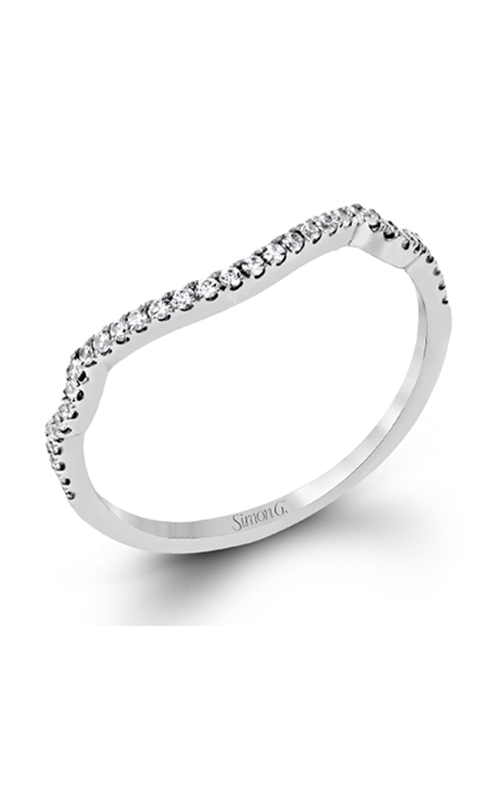 Simon G Passion Wedding Band TR418 product image