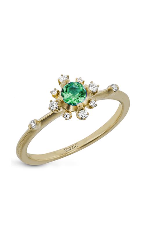 Simon G Modern Enchantment Fashion ring LR2250-Y product image