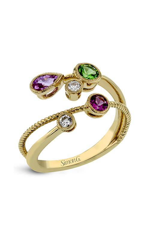 Simon G Modern Enchantment Fashion Ring LR2414 product image