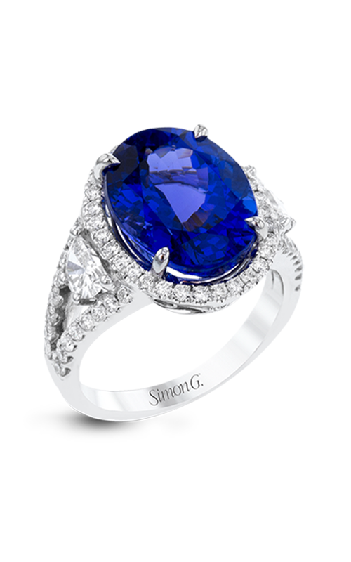 Simon G Passion engagement ring R9269 product image