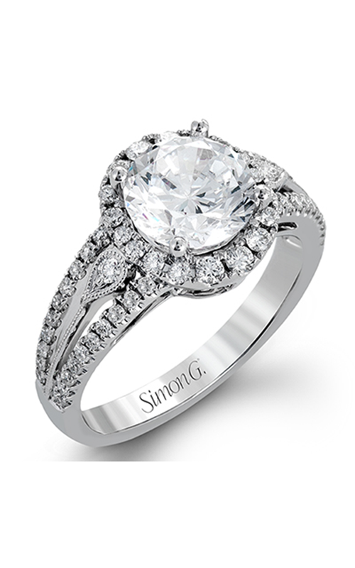 Simon G Passion Engagement Ring TR586 product image
