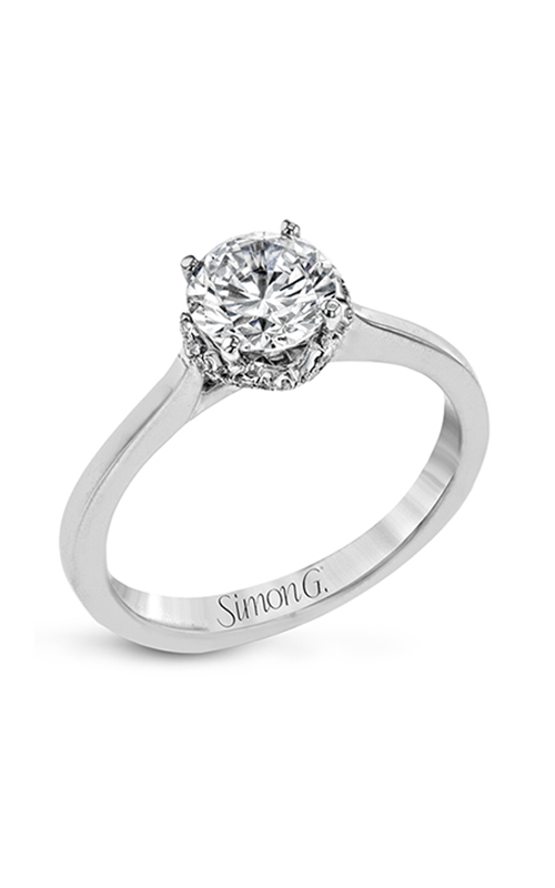 Simon G Classic Romance Engagement ring MR2945 product image