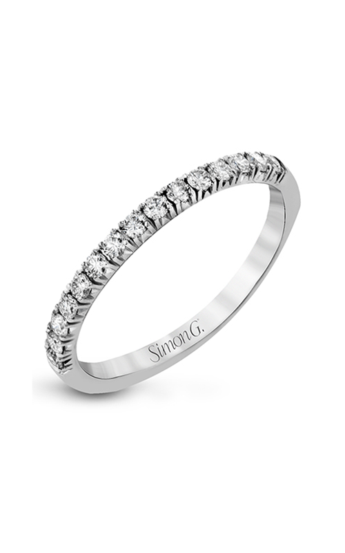 Simon G Passion Wedding band MR2906 product image