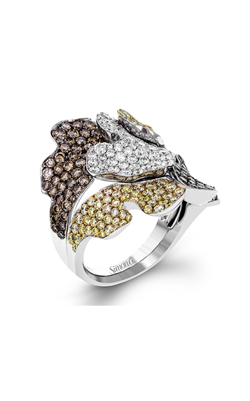 Simon G Garden Fashion ring LP2335 product image