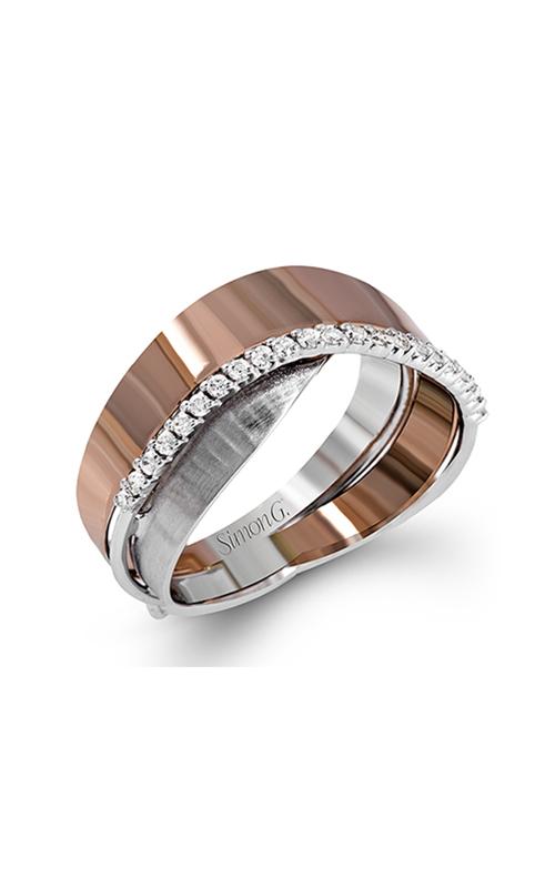 Simon G Classic Romance Fashion Ring LP4344 product image