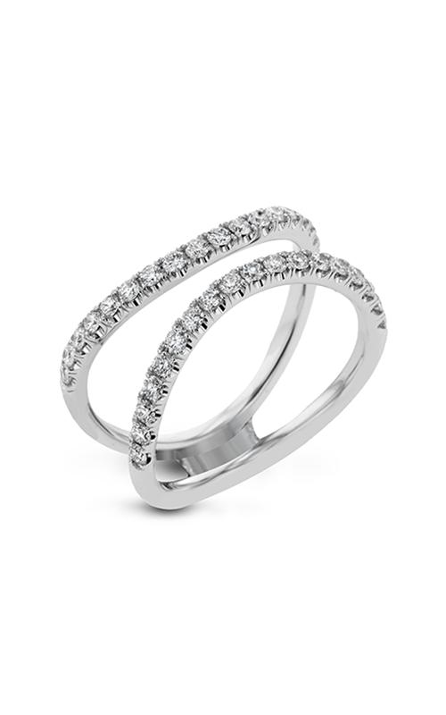 Simon G Classic Romance Wedding Band LR1083-EM product image
