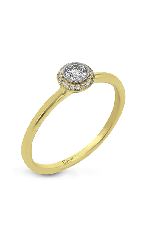 Simon G Solitaire Engagement Ring LR1170 product image