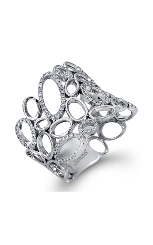 Simon G Classic Romance Fashion ring MR2258 product image