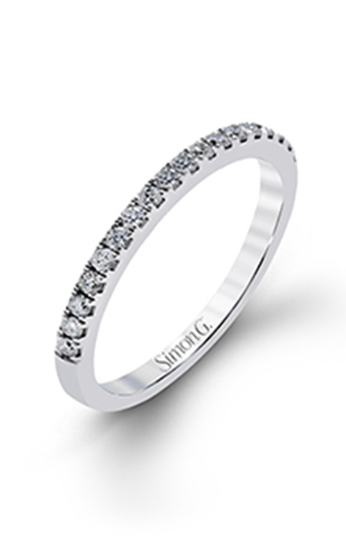 Simon G Passion Wedding Band MR2573 product image